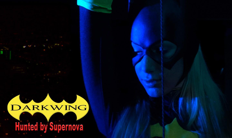bluestone supernova superheroine central - photo #14